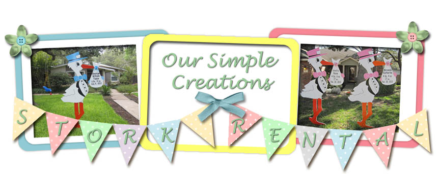 Our Simple Creations